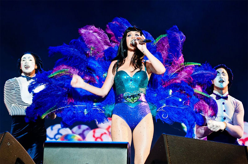 katy perry rock in rio3 Katy Perry no Rock in Rio!