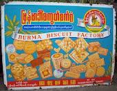 Burma 75 x 56 cm