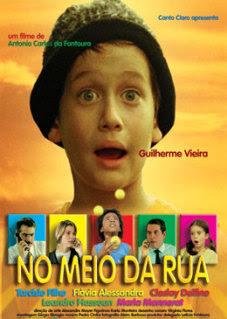 Download – No Meio Da Rua – DVDRip AVI Nacional