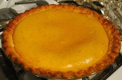 День Благодарения в США 2020: история, традиции, рецепты блюд