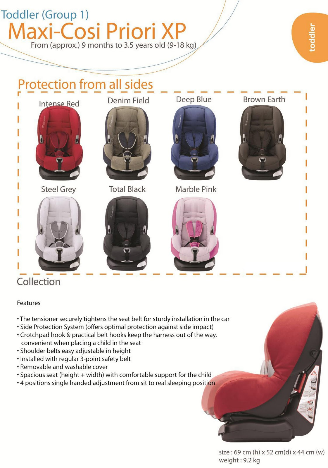 qbabies online store car seat. Black Bedroom Furniture Sets. Home Design Ideas