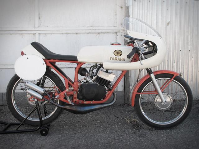 1974-YAMAHA-RD60-Cafe Race-1