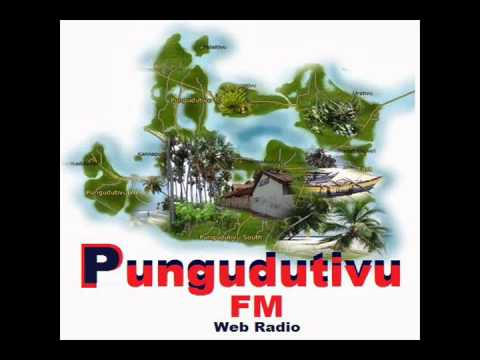 Pungudutivu FM App For Android