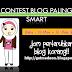 "CONTEST BLOG - ""BLOG PALING SMART"""