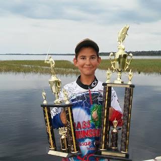 SammyJay Acree's Fishing