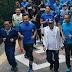 Perkuat Para Kader Bacaleg, Partai Amanat Nasional Gelar Konsolidasi Pemenangan Pemilu 2019