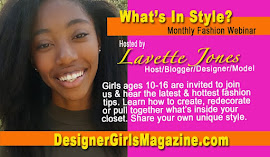 """What's In Style"" Fashion Webinar- Friday, April 27th"