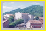 Igreja Matriz da Paróquia de São José Operário Edificada em 1930