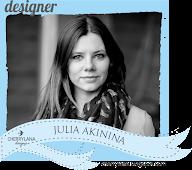 Julia Akinina