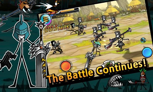 Game Cartoon Wars: Blade APK for Windows Phone | Download ...