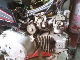 Daftar Harga Servis Motor Terbaru Perbaikan Sepeda Motor Pascabanjir