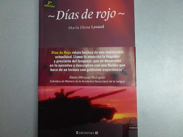 SEGUNDA EDICION EN VENEZUELA