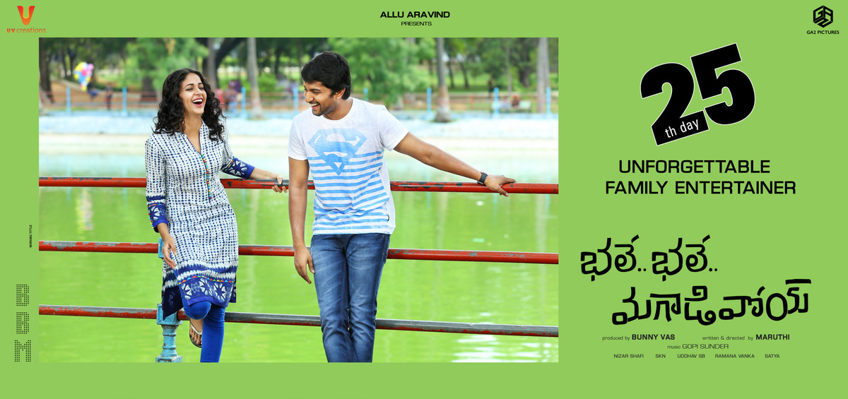 Bhale Bhale Magadivoi movie wallpapers-HQ-Photo-3