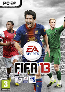 EA Fifa 2013 Download