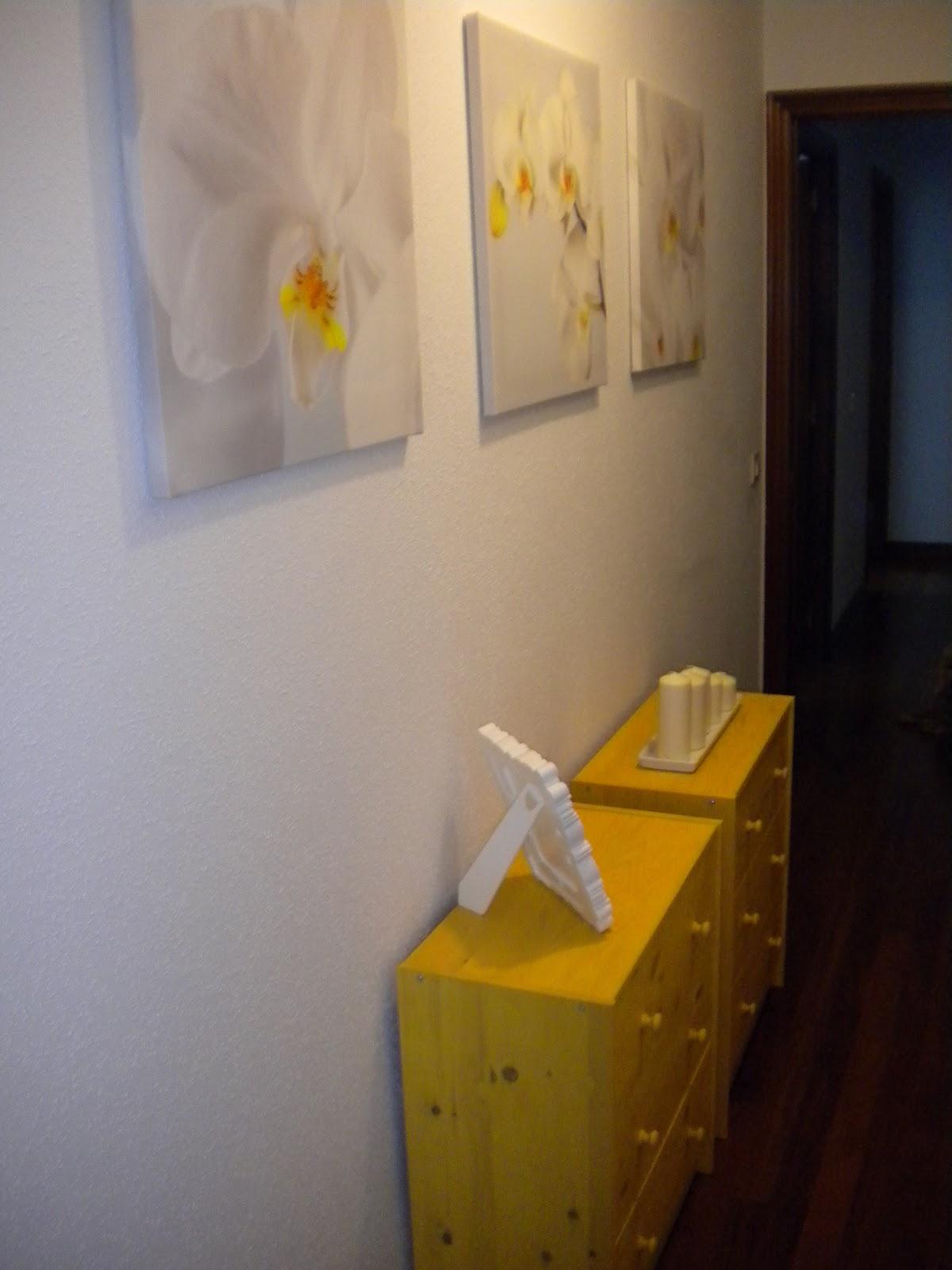 Momentos decorativos c moda de ikea - Tiradores decorativos ...