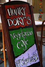Hunky Dorys Cafe Blog