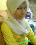 Fatin Ayuni bt. Hashim(It's not mine anymore :/)