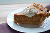 Pumpkin and Winter Squash Recipes