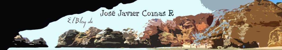 El blog de José Javier Comas Rodríguez