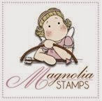 Here you can by Magnolia stamps.