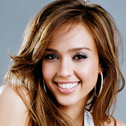 Jessica Alba Beauty Secrets