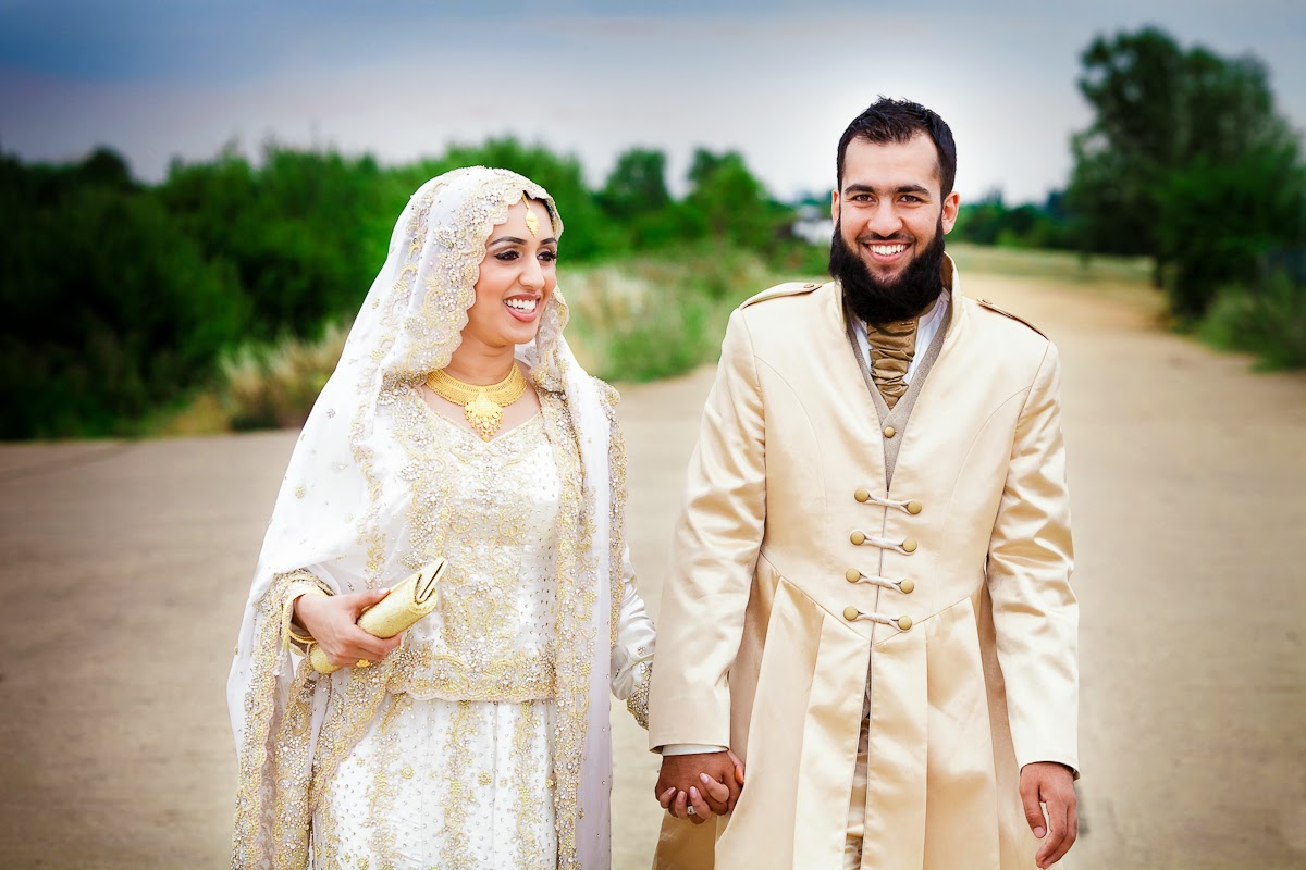Muslim Weddings