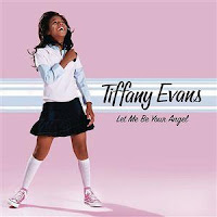 Tiffany Evans - Let Me Be Your Angel (CDS) (2004)