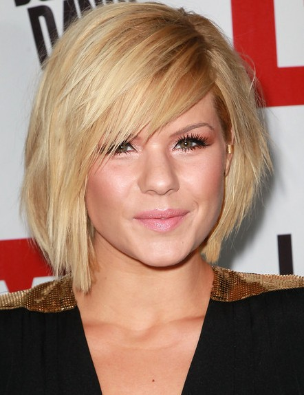 how to grow out a short bob haircut