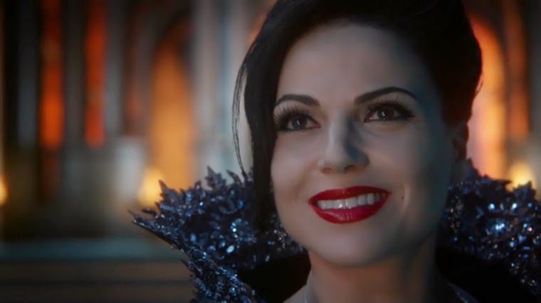 Once Upon a Time 3x21/22 – Snow Dirftis/There's No Place Like Home [Season Finale]