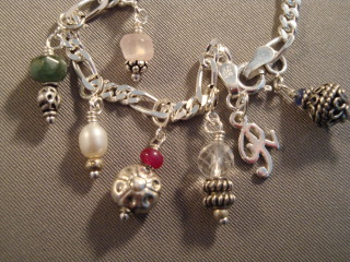 Purity Bracelet Story Inspiration