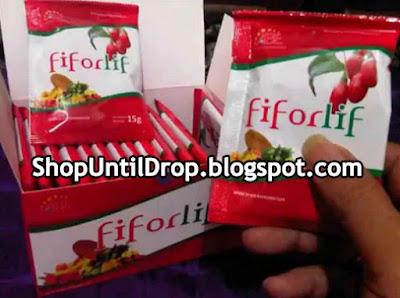 Fiforlif - Jual Obat Herbal Alami Pelangsing Perut Buncit di Jakarta Barat