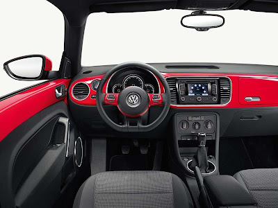 Volkswagen Malaysia Beetle