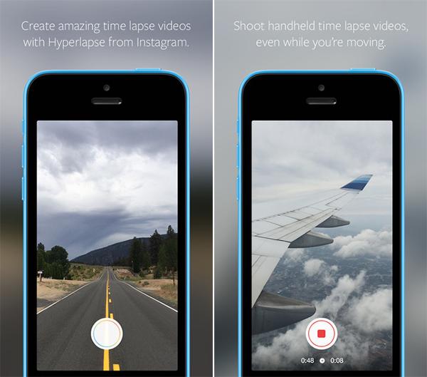 Capture Time-Lapse Video Easily Using Instagram Hyperlapse. Hyperlapse for Insgtaram download