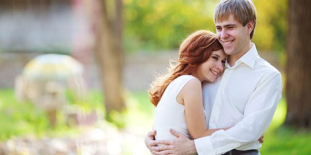 5 Tanda Bahwa Kekasih Adalah Calon Suami Yang Tepat