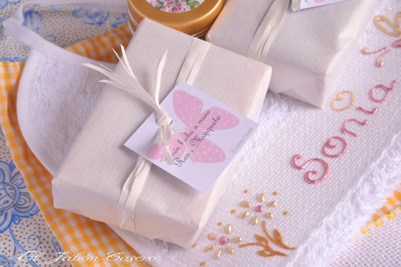 regalos para bebes con el nombre