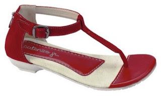Model Sepatu Sandal Anak Perempuan Branded