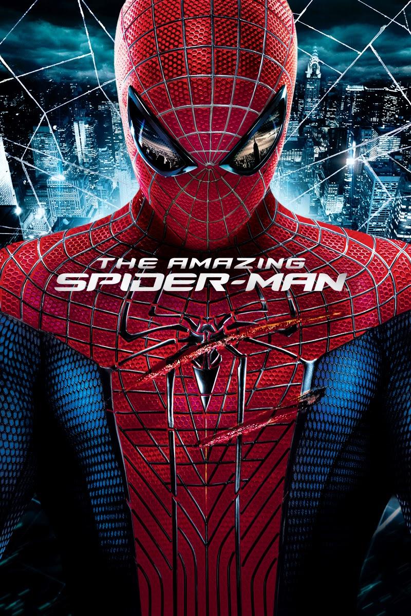 The Amazing Spider-Man (2012) BDRip AC3 ITA AVI - Italians ...