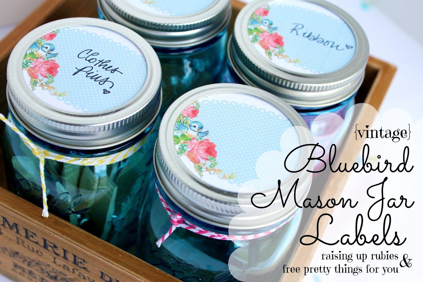 Free Printable Mason Jar Labels | Search Results