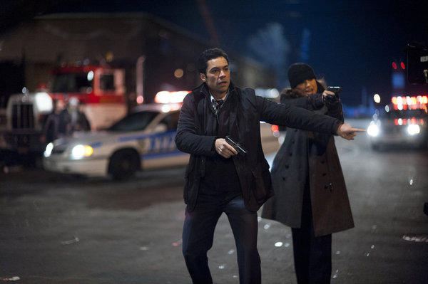Law and Order SVU Danny Pino