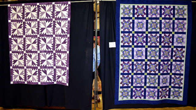 Mille Fiori Favoriti: Firehouse Quilt Show In Castle Rock, CO