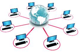 Pengertian, Manfaat, dan Macam-Macam Jaringan Komputer
