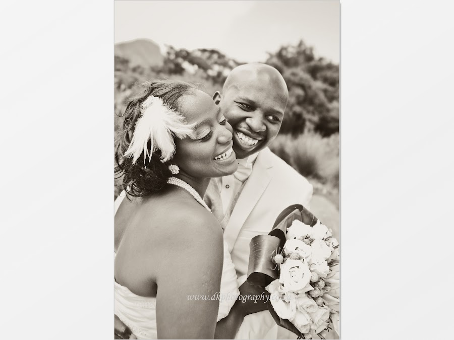 DK Photography Slideshow-1837 Noks & Vuyi's Wedding | Khayelitsha to Kirstenbosch  Cape Town Wedding photographer