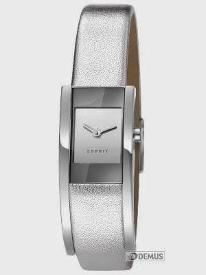 Esprit-Lacey-Metallic-Silver-ES107352001