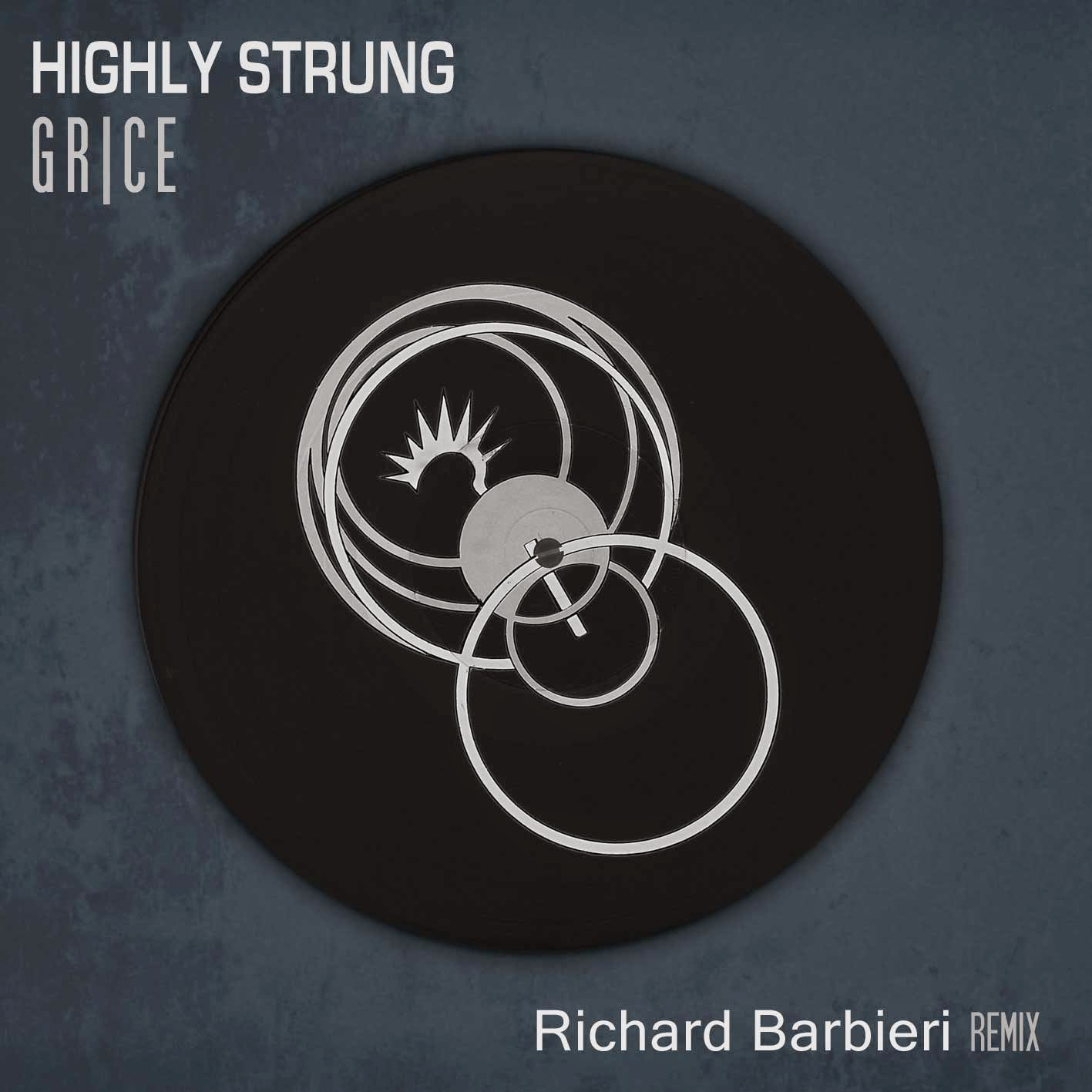 Highly Strung (Barbieri Remix)