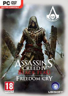 Free Download PC Game Assassin Creed IV Black Flag - FREEDOM CRY