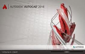 Autodesk AutoCAD 2016 Crack