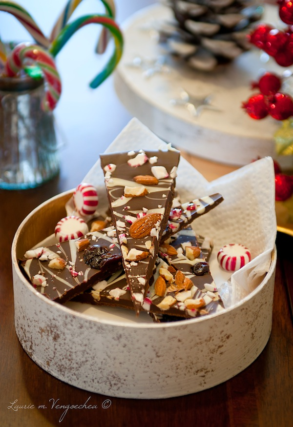 Who doesn't love chocolate.. and what better, than to make it and give ...