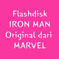 Flashdisk IRONMAN Original