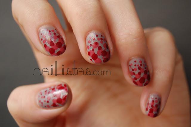 Imágenes de uñas decoradas y nail art