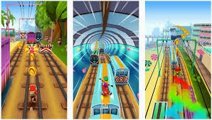Subway Surfers Miami Pc